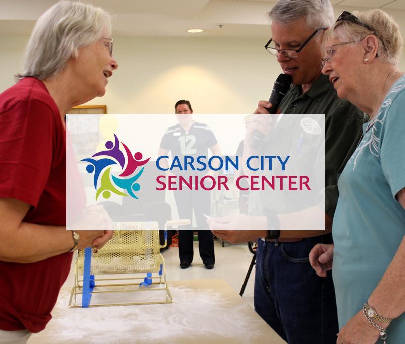 Carson City Senior Center