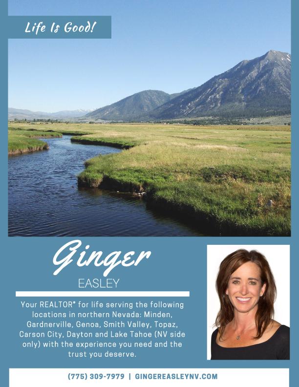 Ginger Easley, REALTOR®