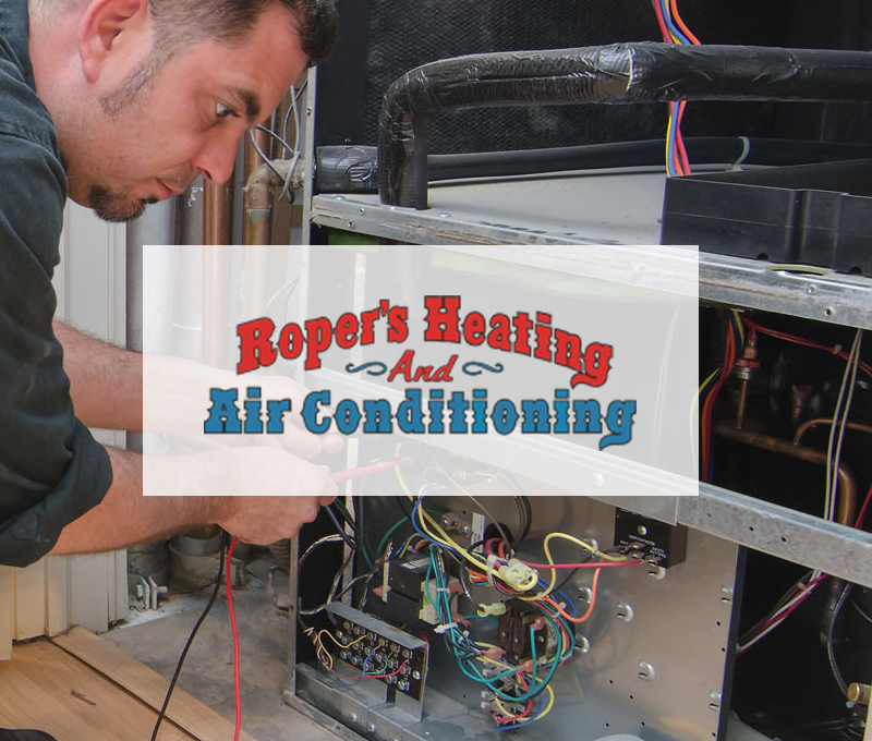 Ropers Heating and Air Conditiong